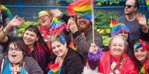 Regina Pride Week