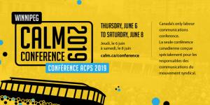 CALM Conference