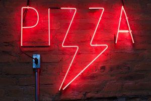 Women's Committee Pizza Night