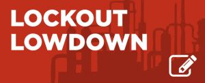 Lockout Lowdown