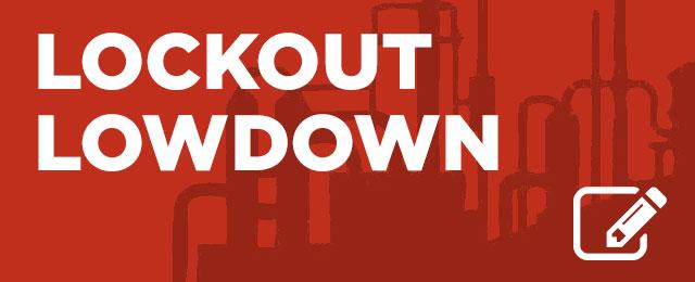 Lockout Lowdown